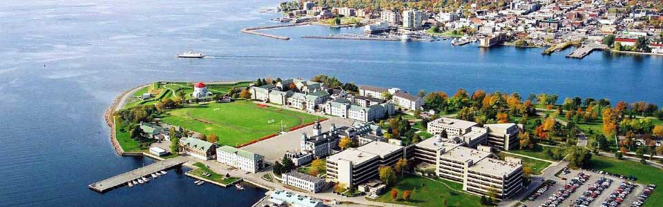 Collège militaire royal du Canada