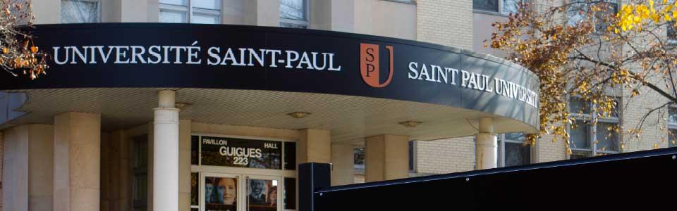 Université Saint Paul