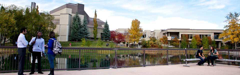 Innovative Classroom University ~ Mount royal university etudesuniversitaires